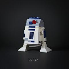 nEO_IMG_DOGOD_BH_R2-D2_TOP (DOGOD Brick Design) Tags: brick headz r2d2 bb8 star wars lego moc taiwan dogod legoianhou 樂高 台灣 星際大戰