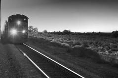 approach (t55z) Tags: arizona railroad train bnsf