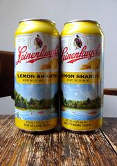 Leinenkugels Lemon Shandy (knightbefore_99) Tags: beer cerveza pivo shandy lemon leinenkugels can tasty usa wisconsin chippewafalls yellow weiss best art natural flavour