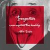 Imagination is more important that knowledge. - Albert Einstein (Jahangeerm) Tags: imagination knowlege quote einstein