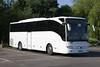 Grayway BU18 YNX (johnmorris13) Tags: grayway bu18ynx mercedes tourismo coach