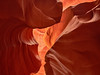 Lower Antelope Canyon (W_von_S) Tags: lowerantelopecanyon arizona page slotcanyon schlucht rocks redrocks felsen landscape landschaft natur rotefelsen rot red nature southwest südwesten usa us america vereinigtestaaten unitedstates color light shadows licht schatten wvons sommer summer 2017 june juni sony ilce7rm2 outdoor