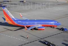 Southwest Airlines N260WN 19-5-2018 (Enda Burke) Tags: avgeek aviation airplane airport arrival southwest southwestairlines n260wn boeing boeing737 boeing737700 kphx phx phoenix phoenixskyharbor skyharbor usa america unitedstatesofameria