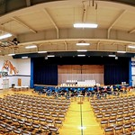 Gymnasium panorama. Parentcamp Stockton, KS USD 271 (May 5, 2018) thumbnail
