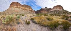 Burro Mesa Pour-off (BongoInc) Tags: bigbend texas chihuahuandesert nationalpark