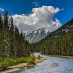 Upstream Mountain thumbnail
