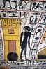 The soul Sheut (konde) Tags: sheut soul deirelmedina tt219 19thdynasty newkingdom luxor art treasure hieroglyphs thebes ancientegypt tomb monochrome nebenmaat