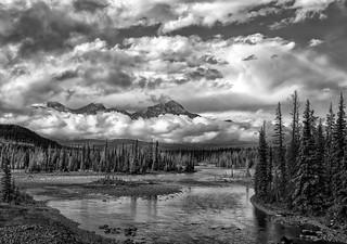 Jasper Landscape