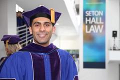 IMG_7258 (Seton Hall Law School) Tags: seton hall law school graduation