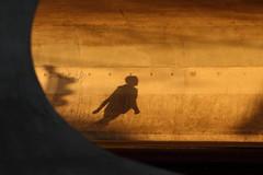 Urban Shadows (*Chris van Dolleweerd*) Tags: urban street streetphotography sun shadow light chrisvandolleweerd warm architecture