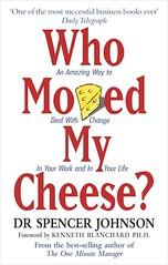 Who Moved My Cheese (Boekshop.net) Tags: who moved my cheese johnson spencer ebook bestseller free giveaway boekenwurm ebookshop schrijvers boek lezen lezenisleuk goedkoop webwinkel