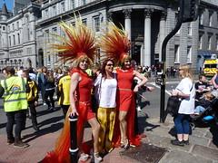 Grampian Pride 2018 (172) (Royan@Flickr) Tags: grampianpride2018 grampian pride aberdeen 2018 gay march rainbow costumes union street lgbgt
