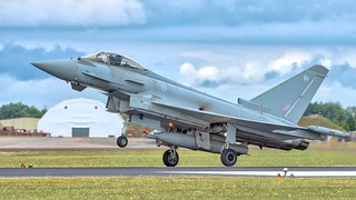Counting Down to RIAT 2018