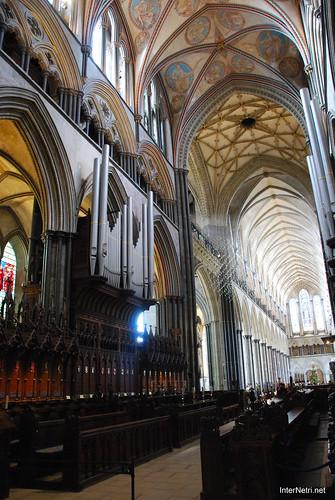 Солсберійський собор, Англія InterNetri United Kingdom 367