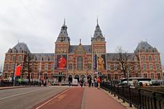 Rijksmuseum (YY) Tags: amsterdam netherlands rijksmuseum museum
