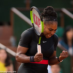 Serena Williams