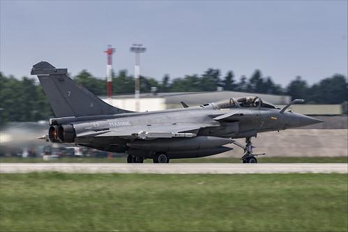 Dassault Rafale M - 9