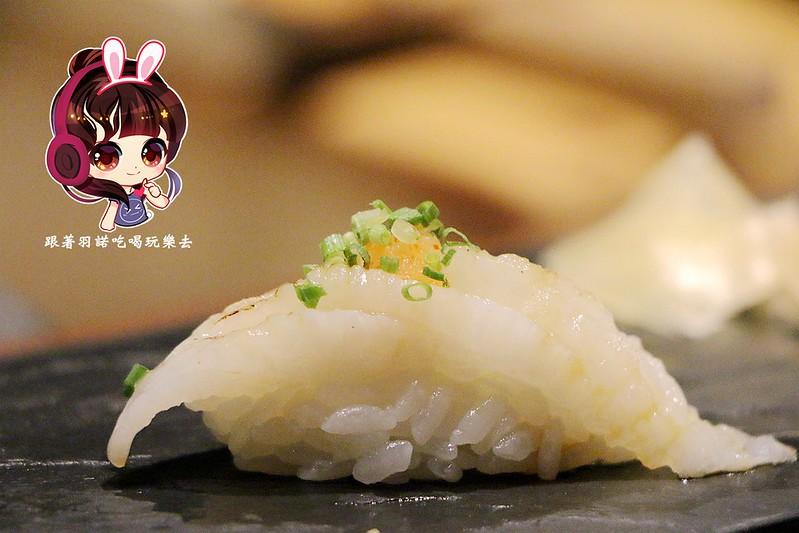 鮨一Sushi ichi日本料理無菜單料理110