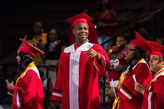 5D-6671.jpg (Tulsa Public Schools) Tags: central commencement graduation highschool ok oklahoma tps tulsa tulsapublicschools graduates people school student students unitedstates usa
