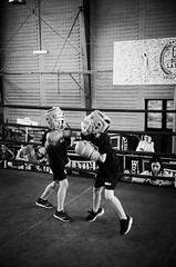 29699 - Hook (Diego Rosato) Tags: hook gancio pugno punch bianconero blackwhite nikon d700 2470mm tamron ring match incontro criterium boxe boxing pugilato boxelatina