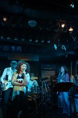 カルメンマキ&OZスペシャルセッション at Crawdaddy Club, Tokyo, 03 Jun 2018, #22 -00951
