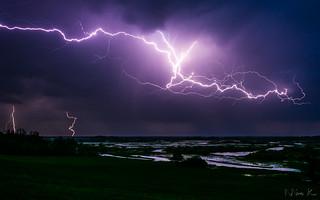 Burza nad Burzynem #3