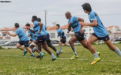 Onward! (Mauro Hilário) Tags: rugby sports action motion running run players men portugal