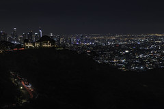 AGQ-20180513-0007 (AGQue) Tags: 2018 ca california gmt0800pacificstandardtimezone griffithobservatory griffithparkobservatory ilce6500 lac longexposurephotography losangeles losangelescounty may nightphotography northamerica photography sel2470z sony spring usa unitedstates variotessartfe2470mmf4zaoss a6500 observatory us