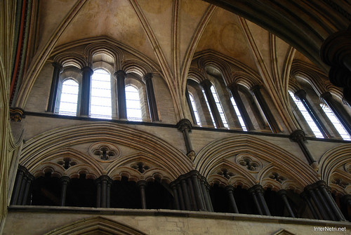 Солсберійський собор, Англія InterNetri United Kingdom 403