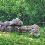 Dolmen / Hunebed D19, Drouwen, Drenthe, Netherlands - 1155 thumbnail