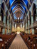 Notre-Dame Cathedral Basilica (Richard Pilon) Tags: church ottawa iphone cathedral basilica building catholicchurch notredamecathedralbasilica architecture