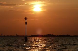Auf dem Weg nach Venedig * On the way to Venice * En camino a Venecia *   . P1380166