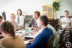 В Минске открылись XXIV Международные Кирилло-Мефодиевские чтения