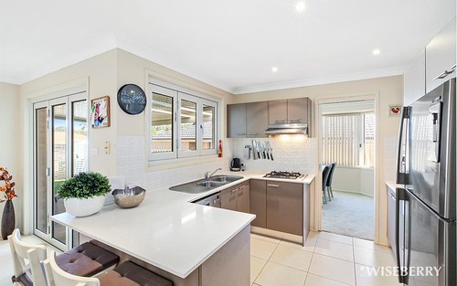10 Hulda Street, Wadalba NSW