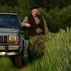 Somewhere in the fields (bearworker) Tags: farmer