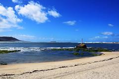 Galicia - aguarda (Ismael Owen Sullivan) Tags: galicia nikon d5300 sky port travel paradise landscape nature naturaleza sea mar ocean oceano españa europa europe