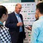 WTA CEO Steve Simon