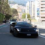 Lamborghini Murciélago LP640 Versace thumbnail