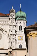Passau-012 (DaWen Photography) Tags: church cruise dawenphotography europe germany locations passau streetscape travel vacation