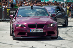 DSC00343 (havenor) Tags: bmw mpower bulgaria car show tunning