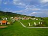 Ledine (Vid Pogacnik) Tags: slovenia slovenija village ledine