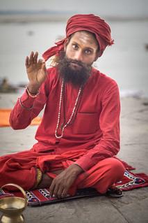 Saraswati Maruti Baba