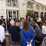 Conférence de presse Mifa/Mifa press conference: SPI, Emmanuel-Alain RAYNAL, Catherine BERTIN thumbnail