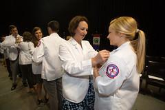 USA White Coat Ceremony 2018 (USA College of Medicine) Tags: mobile al