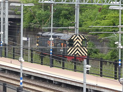 08441 Alexandra Palace (Beer today, red wine tomorrow.....) Tags: class08 060 shunter