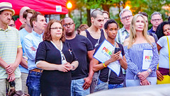 2018.06.12 A Candlelight Vigil to Remember Pulse, Washington, DC USA 03775