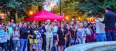 2018.06.12 A Candlelight Vigil to Remember Pulse, Washington, DC USA 03776