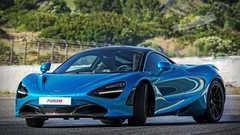 McLaren 720s (P.J.V Martins Photography) Tags: mclaren720s mclaren track circuitodoestoril trackday racetrack sportscar car carro vehicle autodromo estoril portugal