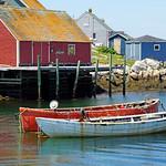 DSC00498 - Harbour Boats thumbnail