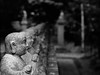 ∞ (absoluteforecast) Tags: infinite buddha temple stone symbol ∞ yen worship peace white black